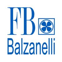 FB BALZANELLI LOGO BOBINADOR DE TUBOS Y CAÑOS EXTRUSION