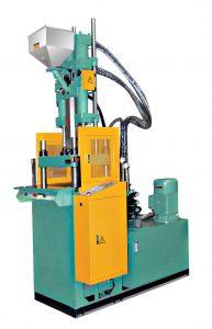 Inyectoras verticales fomtec FT-800K