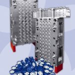 moldes matrices especializadas para tapas