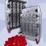 moldes matrices especializadas para tapas alta produccion
