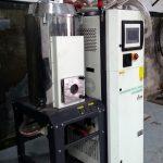 DESHUMIDIFICADOR Y SECADORA 3EN1 PLASTICOS CABBONLINE HIGROSCOPICO