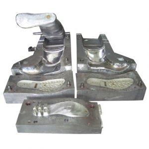 moldes matrices calzado pvc eva