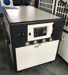 CHILLER AGUA XC-15WCI 02